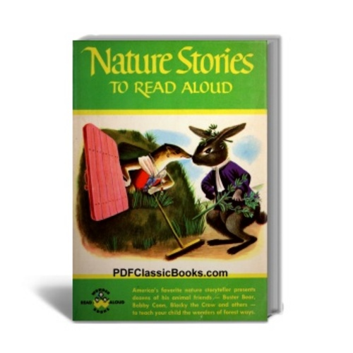 Product picture Nature Stories to Read Aloud
