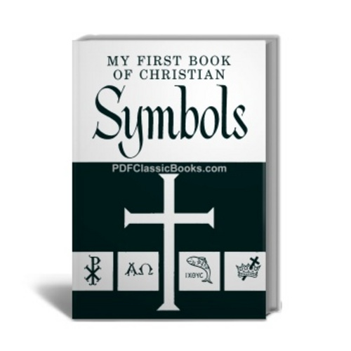 Product picture My First Book of Christian Symbols
