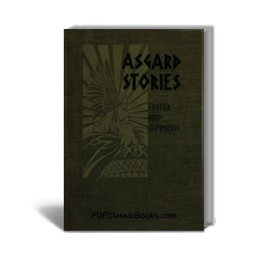 Product picture Asgard Stories: Tales from Norse Mythology