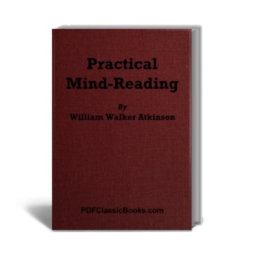 Product picture Practical Mind-Reading in 8 Lessons