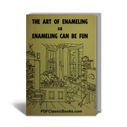 Product picture The Art of Enameling: Fundamental Principles and Techniques